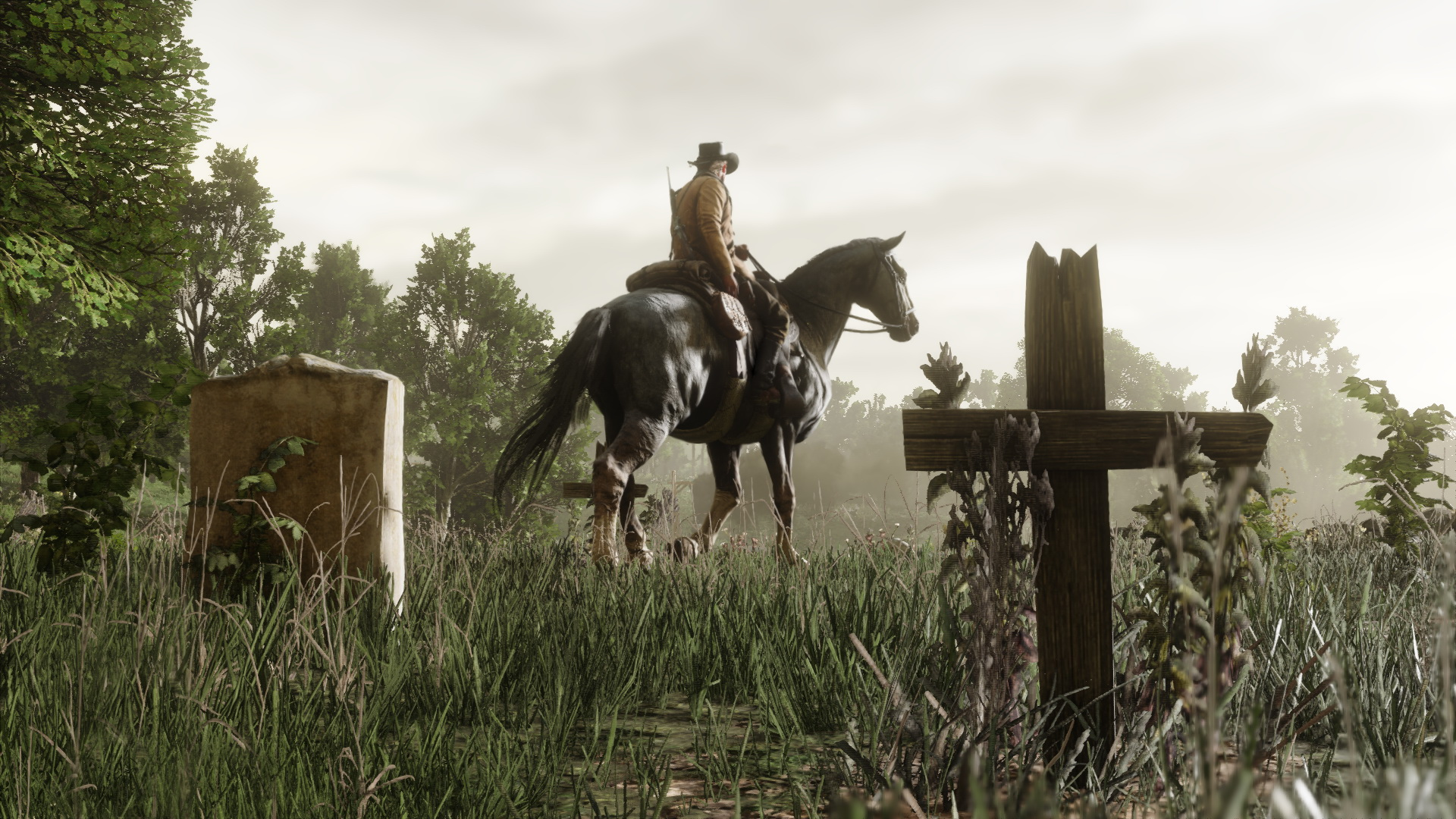 Red Dead Redemption 2 PC inceleme Red Dead Redemption 2 rehber Red Dead Redemption 2 sistem gereksinimleri rdr 2 sistem gereksinimleri