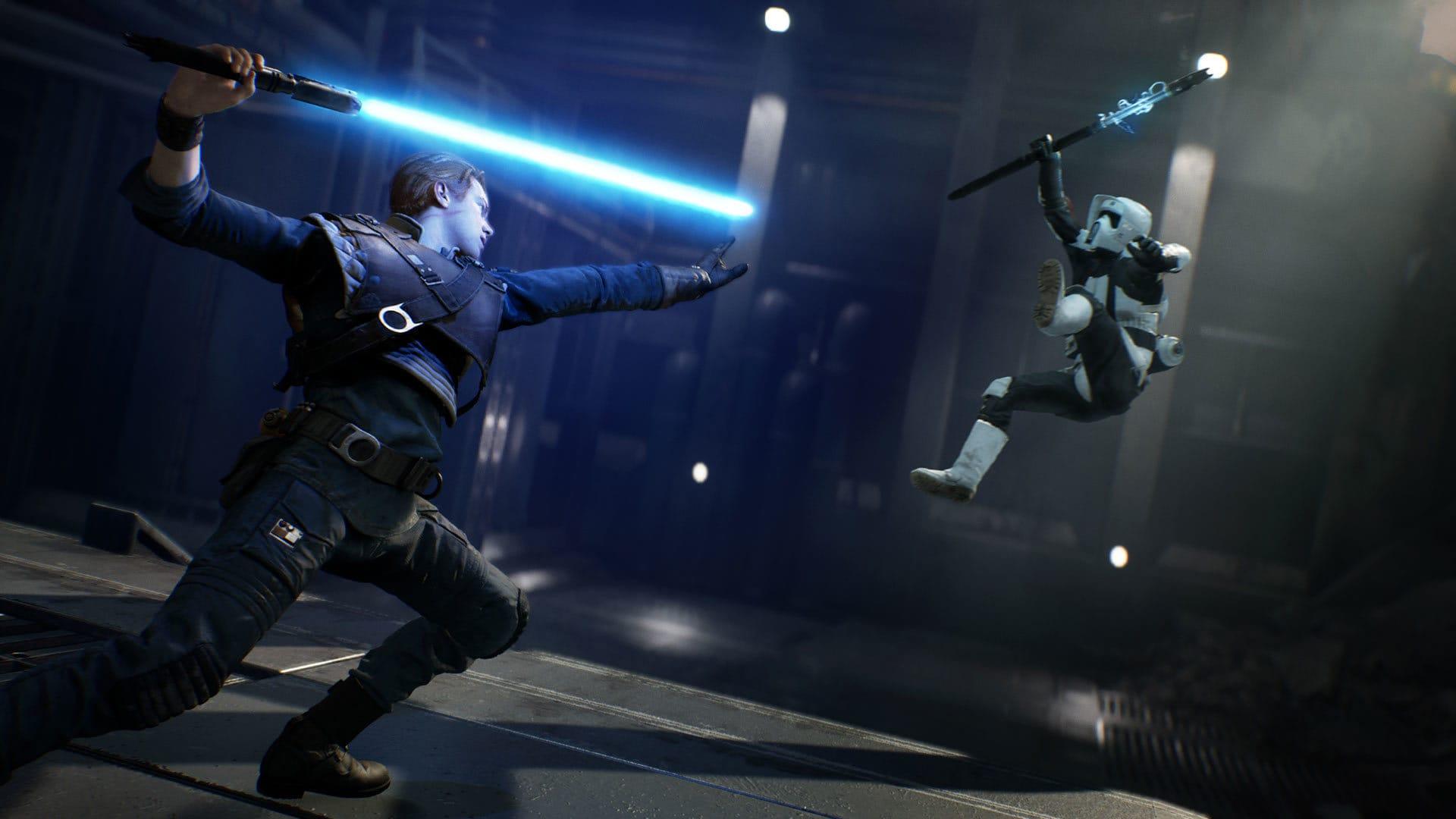 Star Wars Jedi Fallen Order inceleme