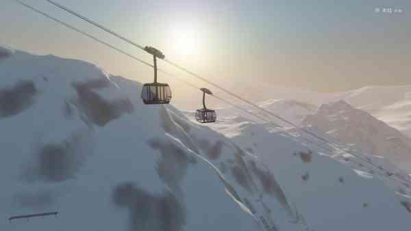 Winter Resort Simulator inceleme