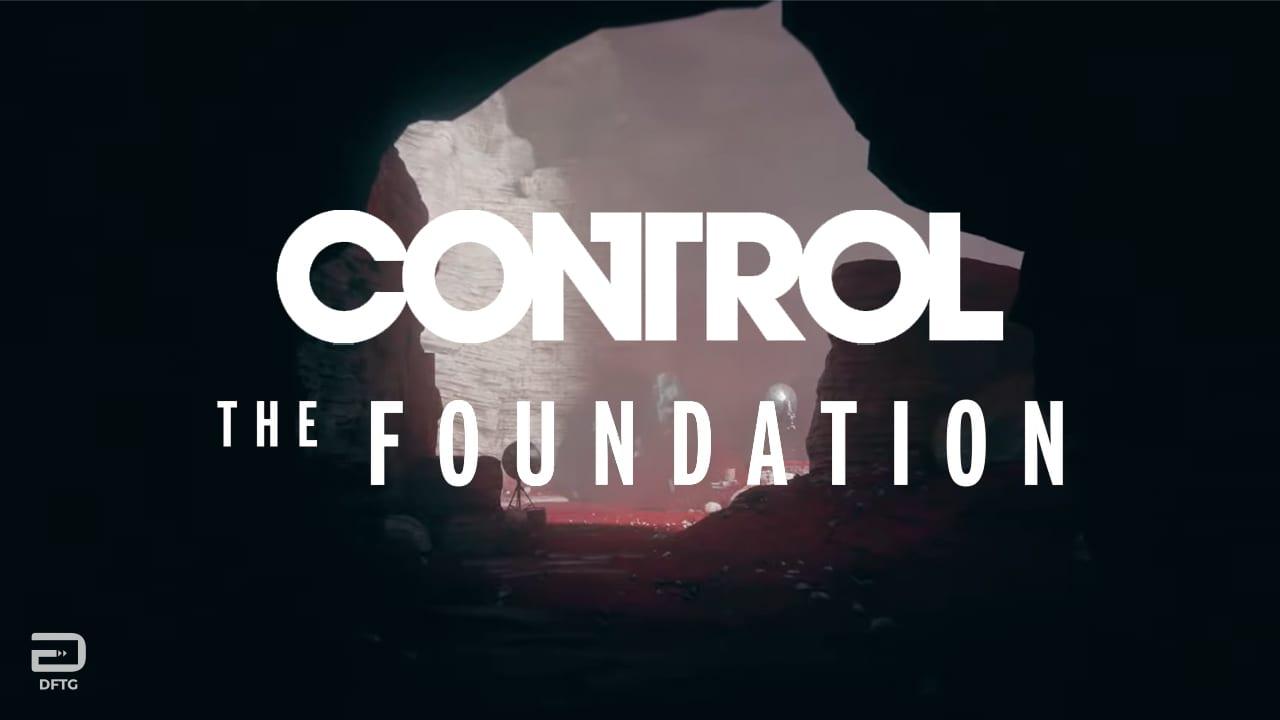 Control The Foundation inceleme