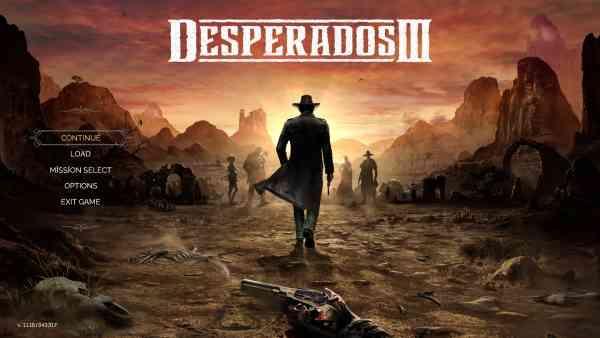 Desperados 3 inceleme