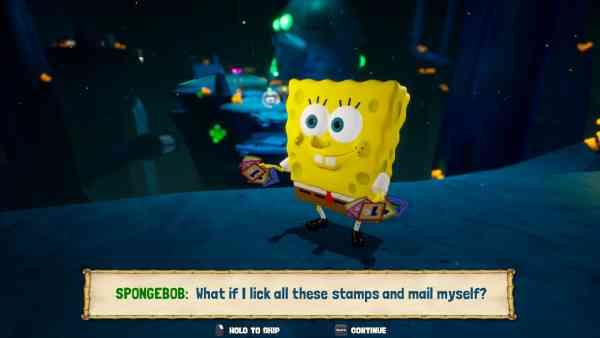 SpongeBob SquarePants Battle for Bikini Bottom - Rehydrated inceleme