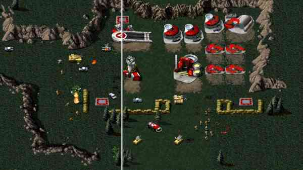 Command & Conquer Remastered Collection inceleme