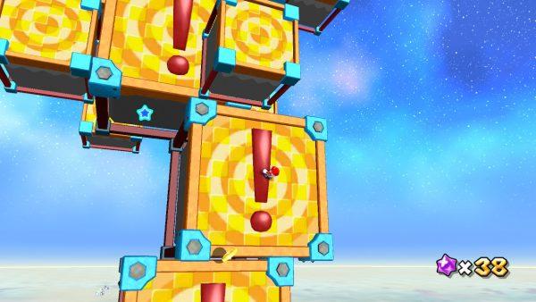 Super Mario 3D All-Stars inceleme