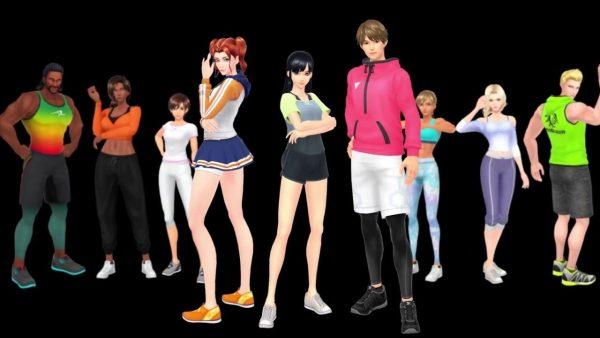 Fitness Boxing 2 Rhythm & Exercise inceleme