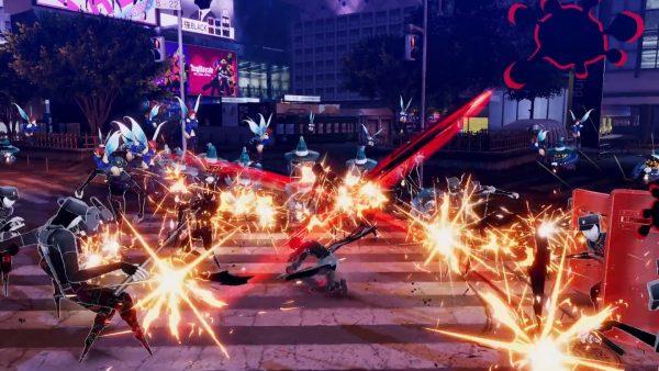 Persona 5 Strikers inceleme