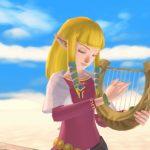 The Legend of Zelda Skyward Sword HD ekran görüntüleri paylaşıldı